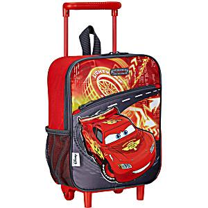 Рюкзак на колесах для дошкольника Disney by Samsonite Тачки