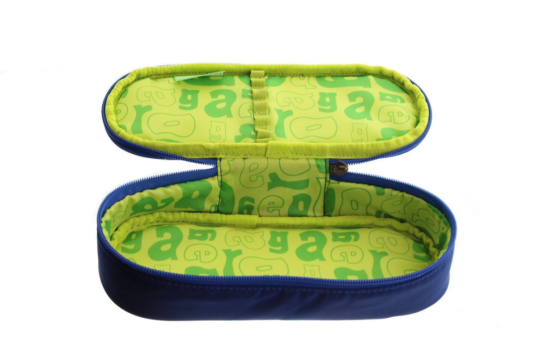 Рюкзак Ergobag LumBearjack с наполнением + светоотражатели в подарок, - фото 10