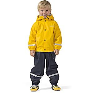 Дидриксон детский костюм дождевой SLASKEMAN + средство для стирки
